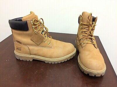 $ CDN49.99 • Buy Men's Timberland Iconic 6 Inch Waterproof Work Boots. Size 8.5.