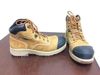 $ CDN39.99 • Buy Men's Timberland Pro Endurance Work Boots. Size 12.