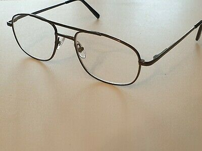 £7.99 • Buy Foster Grant - Hardy - Reading Glasses - Silver - Sprung Hinges - RRP £10.50