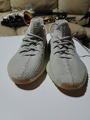 $ CDN68 • Buy Size 10(US) Mens - Adidas Yeezy Boost 350 V2 Sesame USED