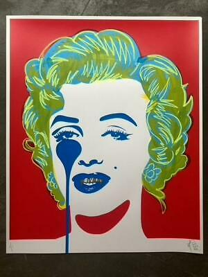 £600 • Buy Pure Evil - Marilyn - Gold Grills - 1/1