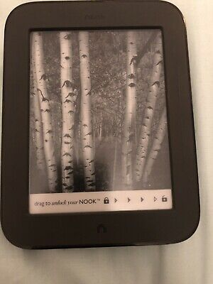£13.10 • Buy Nook Simple Touch EBook Reader