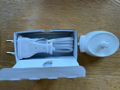 AU16.68 • Buy Genuine Braun Oral-B Power Adapter Charger Electric Toothbrush Type 3757 220V