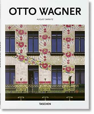 £10.79 • Buy Otto Wagner Basic Architecture