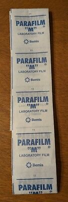 $3 • Buy Parafilm M Laboratory Film, 2  Wide, Either 5', 10', 15', 20', 25' Or 30'