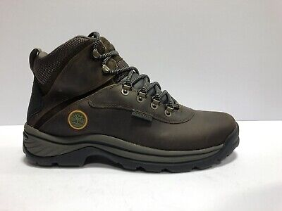 £61.30 • Buy Timberland White Ledge Waterproof Mid Hiker Boot Mens Size 10M