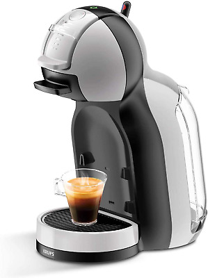 $107.72 • Buy NESCAFE Dolce Gusto By KRUPS Gusto Mini Me Automatic Play And Select Coffee -