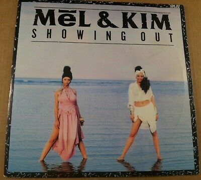 £6.95 • Buy Mel & Kim : Showing Out : Vintage 7  Single From 1986.