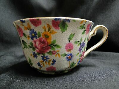 $ CDN6.28 • Buy Royal Winton Old Cottage Chintz: 2 1/4  Tall Cup Only, As Is