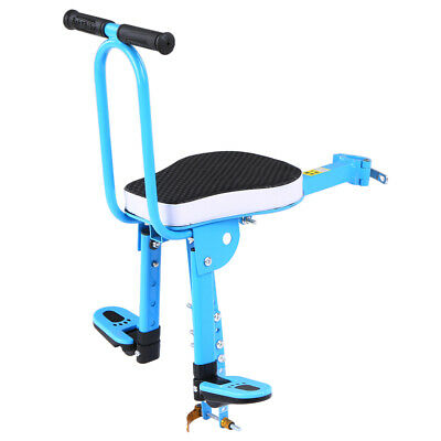 $85.94 • Buy Quick Release Front Mount Child Bicycle Seat Kids Saddle Electric Bicycle M1T7