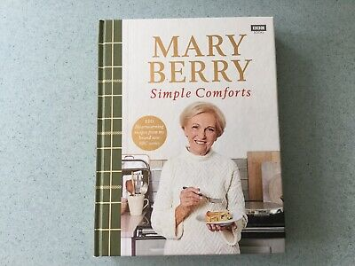 £12.50 • Buy Mary Berry's Simple Comforts By Mary Berry (Hardcover, 2020)