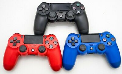 AU19.99 • Buy Genuine Dual Shock 4 PS4 Controller Replacement Shell Housing Gen2 V2 CUH-ZCT2E