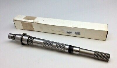 $125 • Buy Ford Type M5R2-2 Output Main Shaft 5 Speed Manual Transmission E8TZ-7061-D
