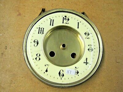 £10.99 • Buy Antique / Vintage Clock Dials/ Faces/Chapter Rings.