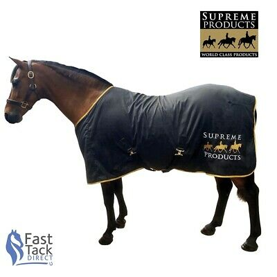 £44.95 • Buy SUPREME PRODUCTS SHOW SHEET   Stable   Travel Cooler   Horse Lightweight Rug