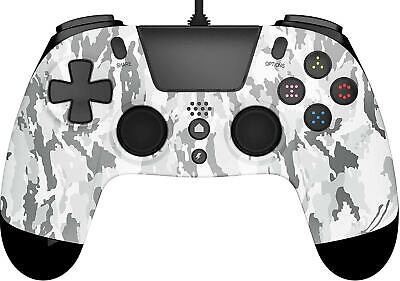 AU44.83 • Buy Gioteck VX-4 Controller For PS4 - Camo New