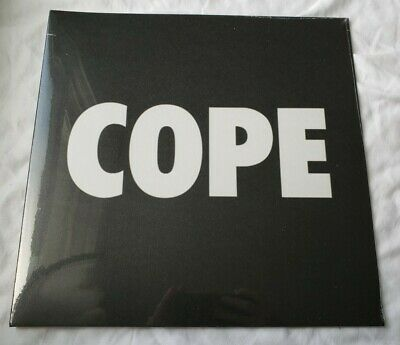 £43.12 • Buy Manchester Orchestra Cope Limited Red Vinyl 2nd Pressing Sold Out