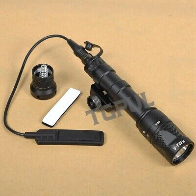 $70.99 • Buy M600V-IR Scout Light LED WeaponLight White & IR Output Constant/Momentary W Tail