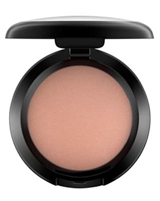 £32.59 • Buy MAC Sheertone Blush~SINCERE~Muted Beige Coral Powder~Discontinued! Rare! GLOBAL!