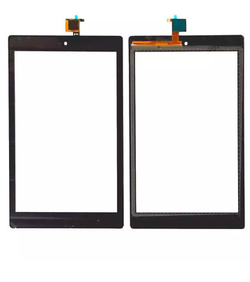 £9.49 • Buy Touch Screen Digitizer For Amazon KINDLE FIRE HD 8 8th Gen Glass Lens LS583A UK