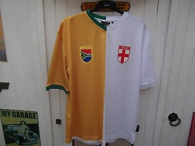 £8.99 • Buy England / South Africa  T Shirt Size Xl