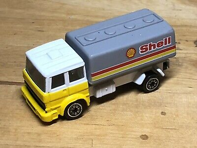 £6.99 • Buy Corgi Shell Petrol Tanker No Packaging Excellent Condition