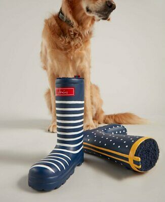 £7.95 • Buy Joules Rubber Welly Dog Toy