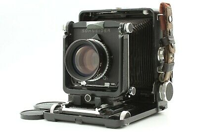 £707.92 • Buy 【EXC+5】 Wista 45SP 4x5 Large Format Field Film Camera W/ Fujinon Lens From JAPAN