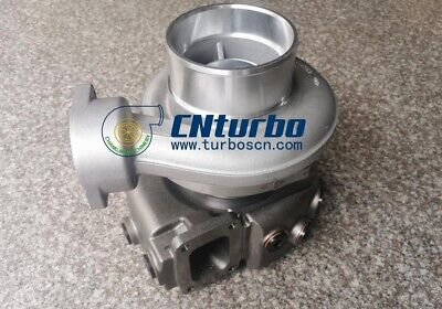 $2385 • Buy New H140-W03 Turbocharger Weichai Baudouin Marine 8M26.2  H140/W03 Turbo Charger