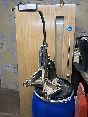 £300 • Buy Mitre Guillotine, Picture Framing Woodworking. Mitre Cutter