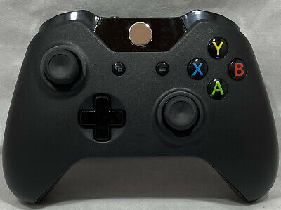 AU49.95 • Buy Controller Gamepad For The Microsoft Xbox One Brand New After Market - Black