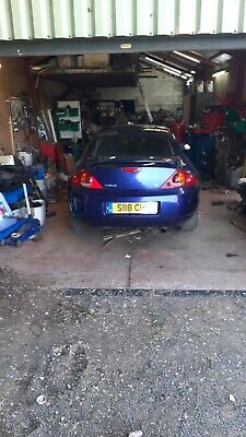 £100 • Buy  Ford Cougar - Breaking Spare Parts- 2.5  V6 Petrol