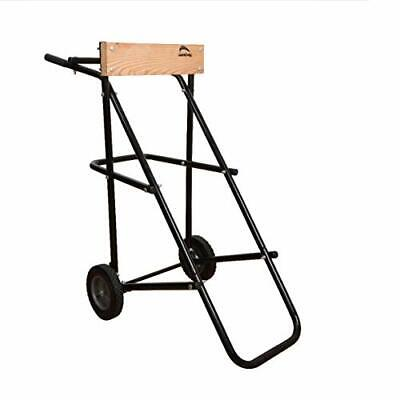 AU180.26 • Buy LEADALLWAY 315 LBS Outboard Boat Motor Stand Carrier Cart Dolly Storage Pro Heav