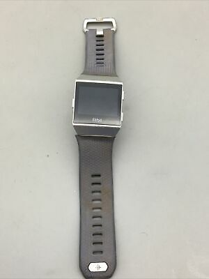 $ CDN49.58 • Buy  Fitbit Ionic FB503, Untested. Watch Only. No Charger Or Accessories E42