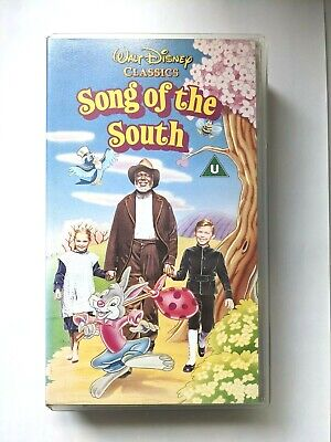 £17.99 • Buy VHS - Song Of The South