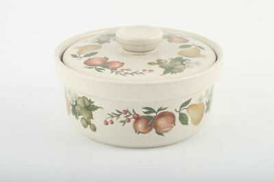 £19.30 • Buy Wedgwood - Quince - Butter Dish + Lid - 59937G