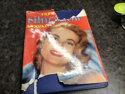 £2 • Buy The Film Star Show Annual