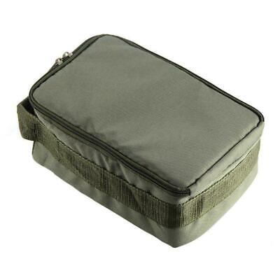 AU13 • Buy Portable Outdoor Fishing Reel Storage Bag Case Fly Gear Lure Orga CL Tackle A3L3