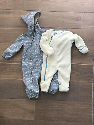 £25 • Buy Muddy Puddles 3in1 Scampsuit Waterproof Splash/Puddle/Snow Suit 6-12months