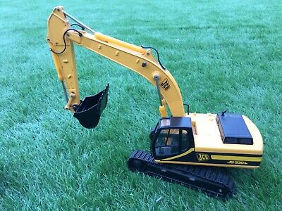 £200 • Buy Die Cast Model Jcb's. Yellow No Boxes