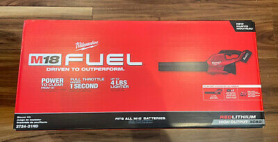 $ CDN156 • Buy Milwaukee 2724-20 M18 FUEL™ Blower (Tool Only) Brand New In BOX