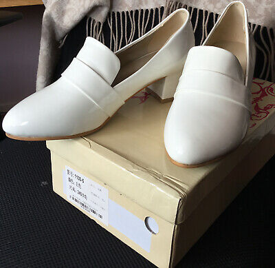 £1.60 • Buy Ladies White Shoes Size 6 (Chinese Size 245(1.5))