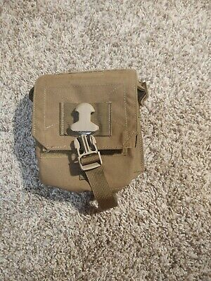 $30 • Buy LBT Coyote Brown Molle M60 Pouch