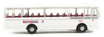 £12.99 • Buy Oxford Diecast 1/148 N Gauge - Npp001 - Plaxton Panorama National Express Coach