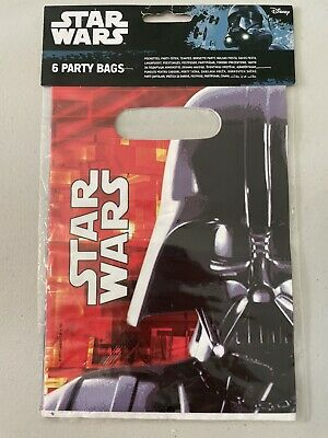 £0.99 • Buy BRAND NEW Official Star Wars Party Goody Bags