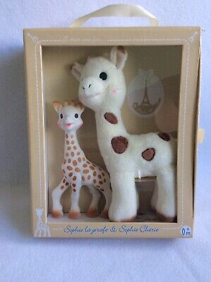 £15 • Buy Sophie The Giraffe Plush Toy & Teether Toy NEW