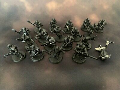£16.28 • Buy Games Workshop 40k Chaos SM Plastic Chaos Cultists Collection 19
