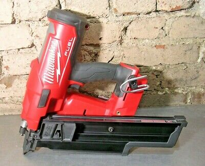 $105.70 • Buy Milwaukee 2744-20 M18 FUEL 21-Degree Framing Nailer - Parts Only