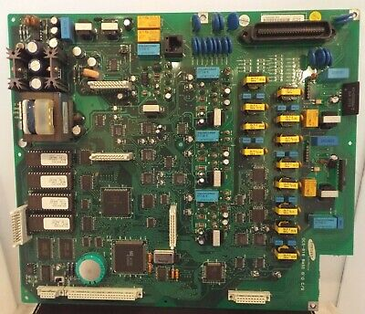 £15 • Buy Samsung Dcs Compact Ii Telephone System Main Motherboard/backplane