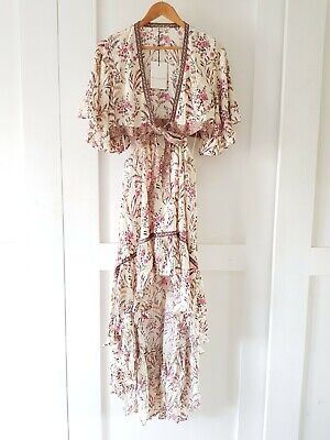AU350 • Buy SPELL & The GYPSY Collective Sz XL Maisie Bambi Gown NWT NEW